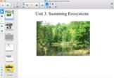 New Brunswick Grade 10 Science - Sustaining Ecosystems
