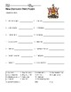 New Brunswick Word Search Worksheet and Printable Vocabulary Word Puzzles
