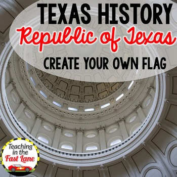 New Country: Design Your Own Flag