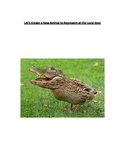 New Creature Habitat Project
