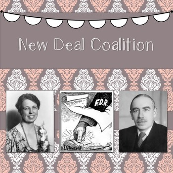 New Deal Coalition PowerPoint
