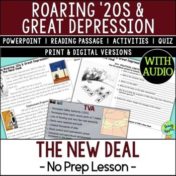 New Deal, Franklin D. Roosevelt, FDR's Hundred Days