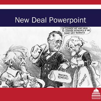 New Deal Powerpoint