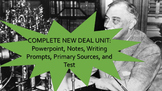 New Deal Unit Bundle (with TEST!)--C3 Aligned