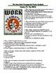 New Deal Worksheets -- Propaganda Poster Analysis Worksheets