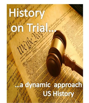 """New Deal or Bad Deal for America: """"History on Trial"""""""