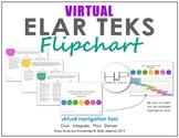 New ELAR TEKS Digital Flipchart