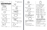 New Edition Geometry Quizzes for the Entire Year 82 quizzes