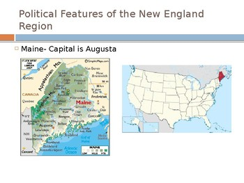New England PPT