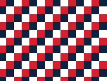 New England Patriots Blue and Red Inspired Digital Backgrounds