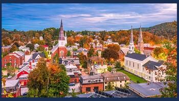 New England Society Colonial Era - PowerPoint