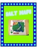 New England States Salt Map & Assessment
