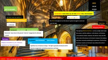 New English Language Arts Skills Course UNIT 4 EVALUATION