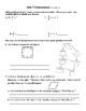 New! Everyday Math 4 5th grade Unit 7 test