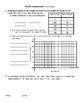 New! Everyday Math 4 5th grade Unit 8 test