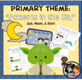 First Grade STEM Theme - Patterns in the Sky