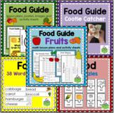 New Food Guide BUNDLE