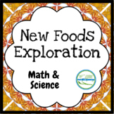 New Foods Exploration