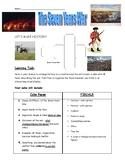 New France: 7 Years War Learning Cube