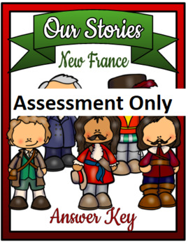 New France Final Assessment