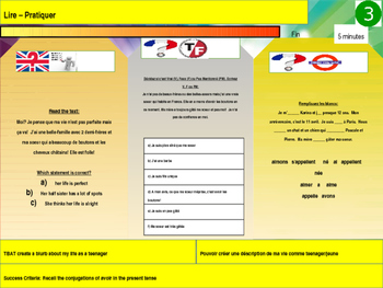 New French iGCSE (AQA), Identity and Culture, Relationships, Personal Details
