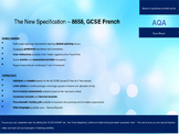 New French iGCSE (AQA), Identity and Culture, Relationship