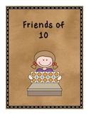 New Friends of 10
