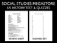 New Frontier / Civil Rights / Social Change US History Test and Quizzes