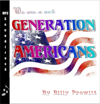 New Generation of Americans (Soundtrack)