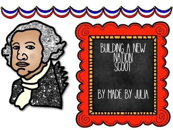 New Government SCOOT-  great for GA Milestone review!
