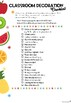 New Graduate Teacher Checklist!