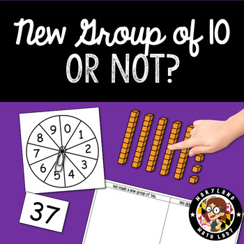 1st Grade Addition Game - Two Digit Numbers