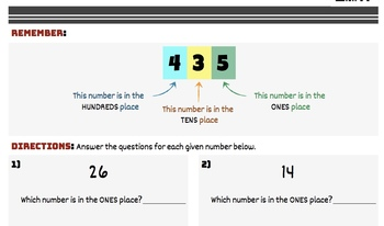 New Groups Above: Addition Strategy Workbook