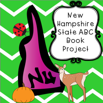 New Hampshire ABC Book Research Project