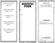 New Hampshire - State Research Project - Interactive Notebook - Mini Book