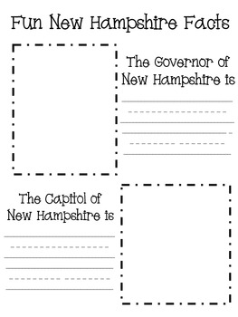 New Hampshire Facts Book