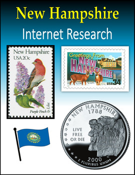 New Hampshire (Internet Research)