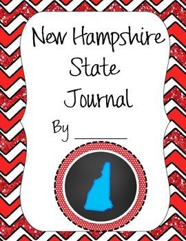 New Hampshire Journal Set