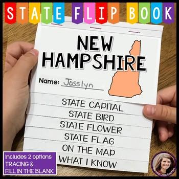 New Hampshire Activity