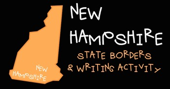 New Hampshire State Pack