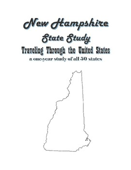 New Hampshire State Study