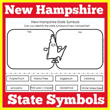 New Hampshire State Symbols