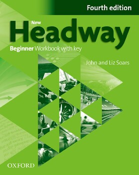 New Headway Elementary.Workbook with Key