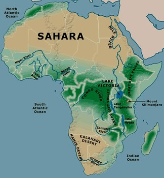 New Imperialism And The Scramble For Africa