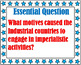 New Imperialism WORD WALL (World History) - Grades 8-12