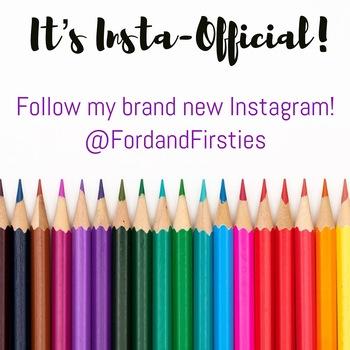 New Instagram Alert!