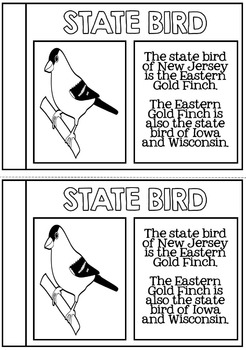 New Jersey State Study - Facts and Information about New Jersey