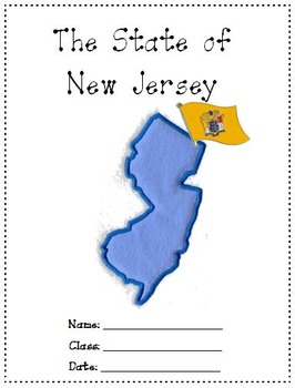 New Jersey A Research Project
