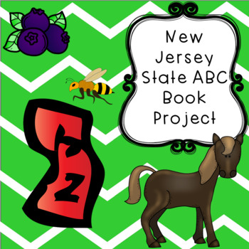 New Jersey ABC Book Research Project