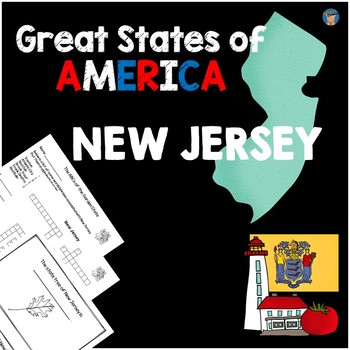 New Jersey Activity Packet